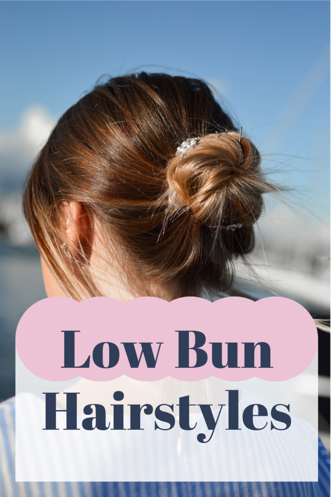 20 Stylish Hair Bun Hairstyles You'll Adore